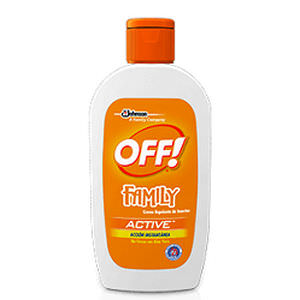 OFF REPELENTE CREMA X 200 GRS