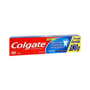COLGATE CREMA DENTAL ORIGINAL 180 GRS