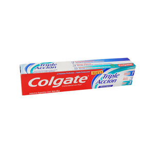 COLGATE CREMA DENTAL TRIPLE ACCION 90 G