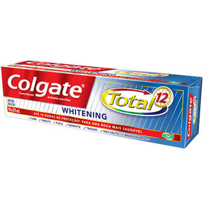 COLGATE CREMA DENTAL TOTAL 12 PROF SENSITIVE X 100 GRS