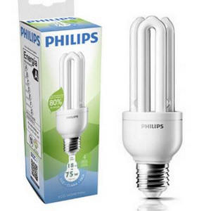PHILIPS LAMPARA BAJO CONS. 18W