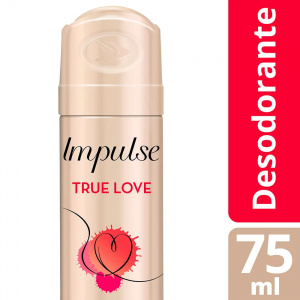 IMPULSE TRUE LOVE DIX LIMPIEZA